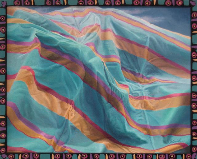 Joan Lesikin, 'Spring Nap', 2005, Imlay Gallery