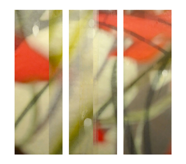 , 'The Space Between 10 (Triptych),' , Chicago Art Source