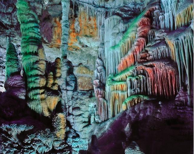 , 'Venus Grotto 22,' 2014, GE Galería