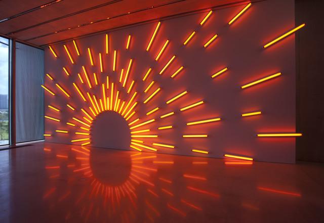 , 'Western Sun,' 2004, Pérez Art Museum Miami (PAMM)