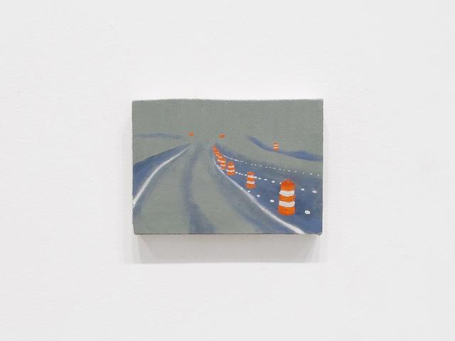 , 'Storm,' 2017, Inman Gallery