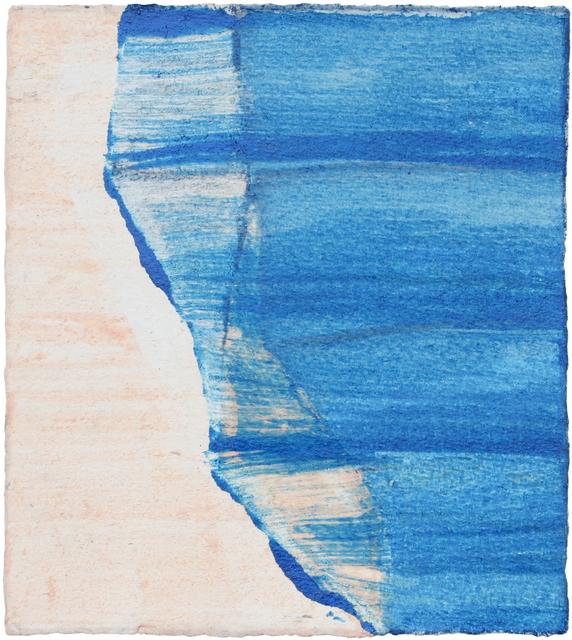 , 'Untitled 14,' 2015, Galerie Heike Strelow