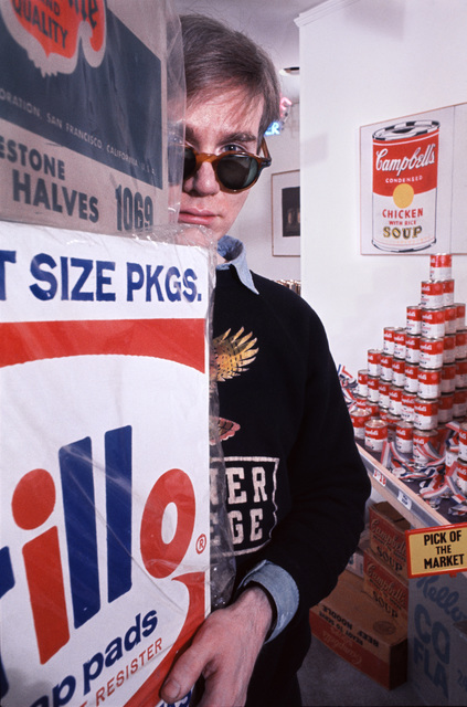 , 'Andy Warhol, The American Supermarket, NYC, 1964,' , KP Projects