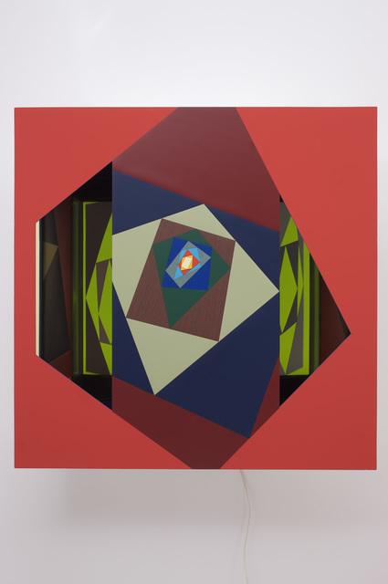 , 'Visions,' 2009, Collezione Maramotti