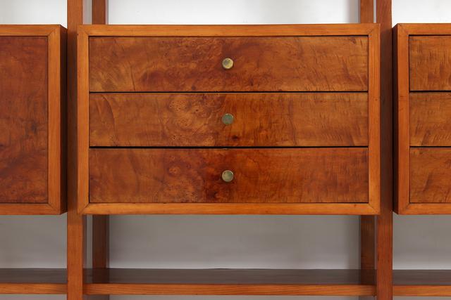 Gio Ponti, 'Bookcase by Gio Ponti', 1950-1960, Dimoregallery