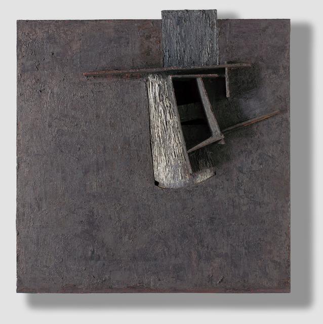 , 'Night Walker,' 2018, Bill Lowe Gallery