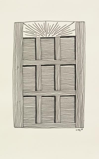 , 'Untitled,' 2018, Morgan Lehman Gallery