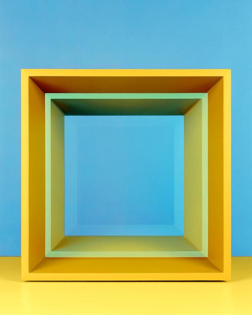 , 'cfaal 702,' 2017, Galerie Antoine Ertaskiran