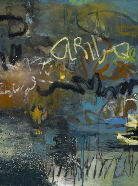 , 'Open Semantics II,' 2018, Seager Gray Gallery