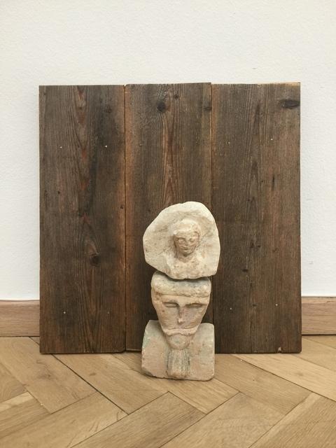 , 'L.Q,' , ELASTIC Gallery