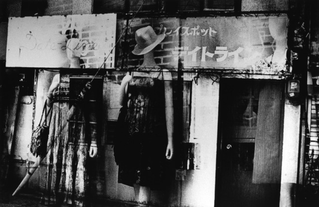 , 'WARNING #5,' 2008, IMA gallery