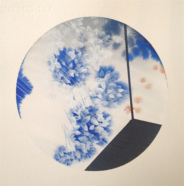 , '27,' 2012, Herringer Kiss Gallery