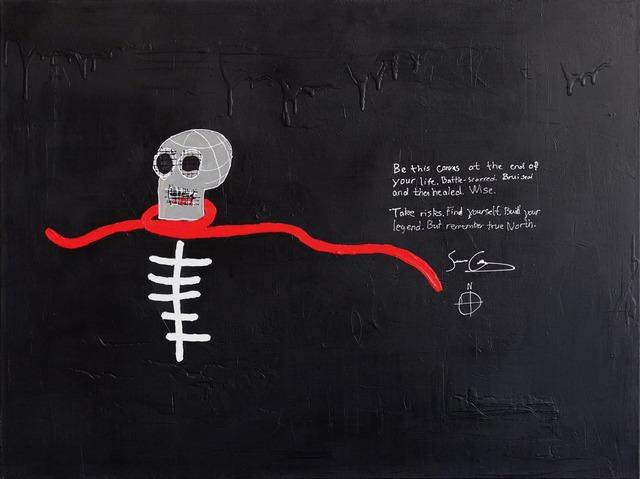 Soren Grau, 'Go Forth', 2019, Artspace Warehouse