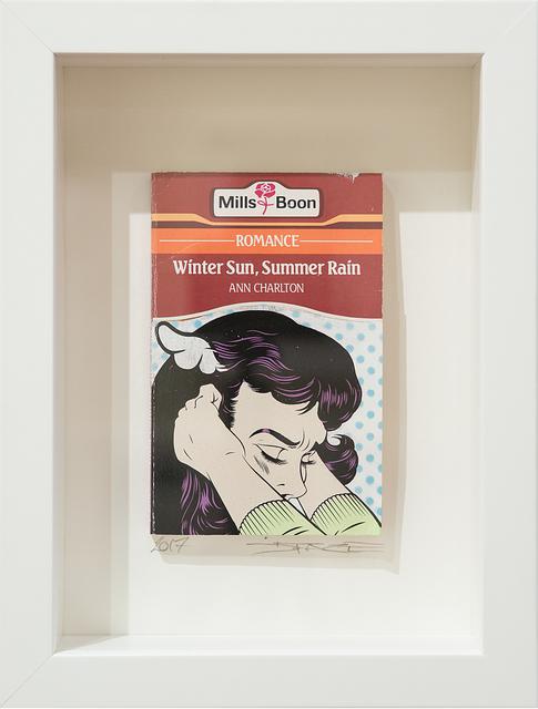 , 'Winter Sun, Summer Rain,' 2017, Treason Gallery
