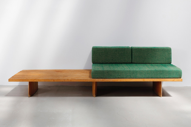 Charlotte Perriand, 'Tokyo bench', 1954, Galerie Patrick Seguin