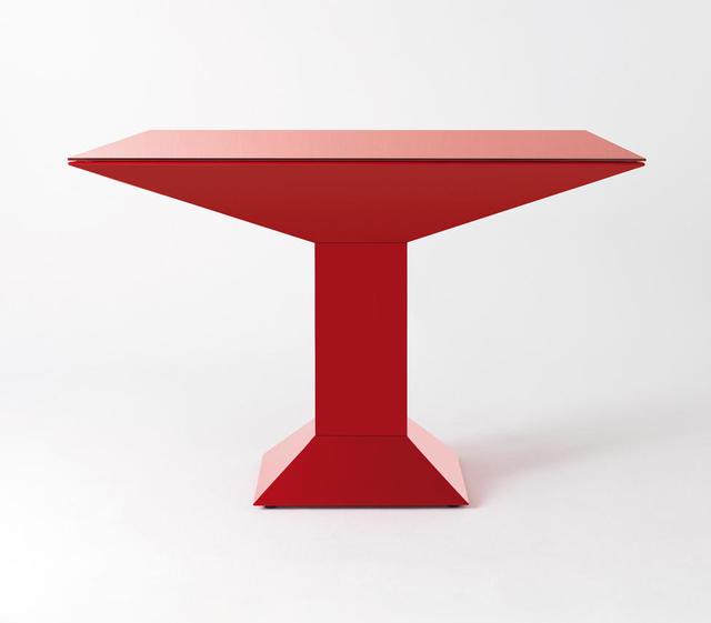 , 'Ettore Sottsass Mettsass Table,' 2015, DADA STUDIOS