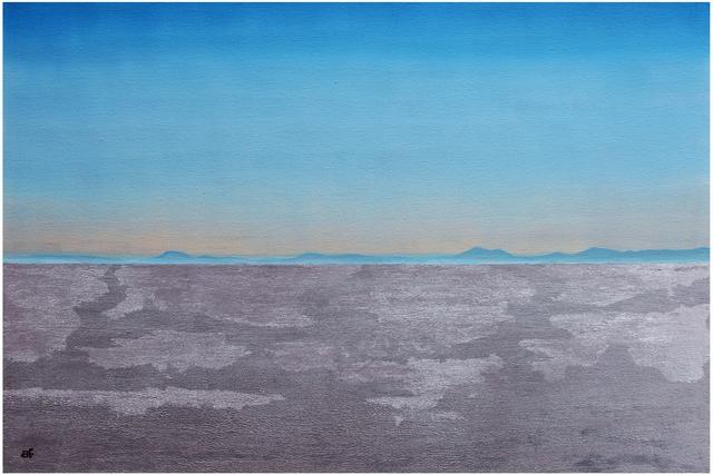 Andrew Francis, 'Lleyn Peninsula Wales', 2017, White Court Art