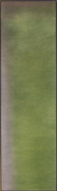, 'V,' 1966, James Barron Art