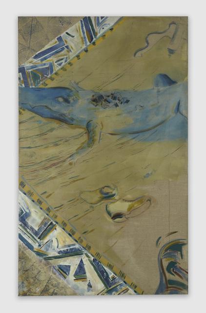 , 'Carnival of Alligators ,' 2017, Josh Lilley