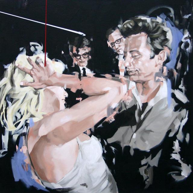 Ian Shults, 'The Great Showdown', 2012, Wally Workman Gallery