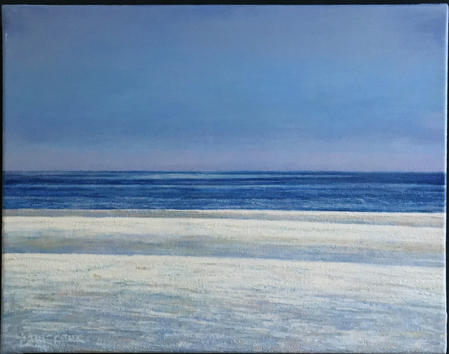 , 'Blue Day, Ojai, California, 2010,' 2010, ArtGiverny