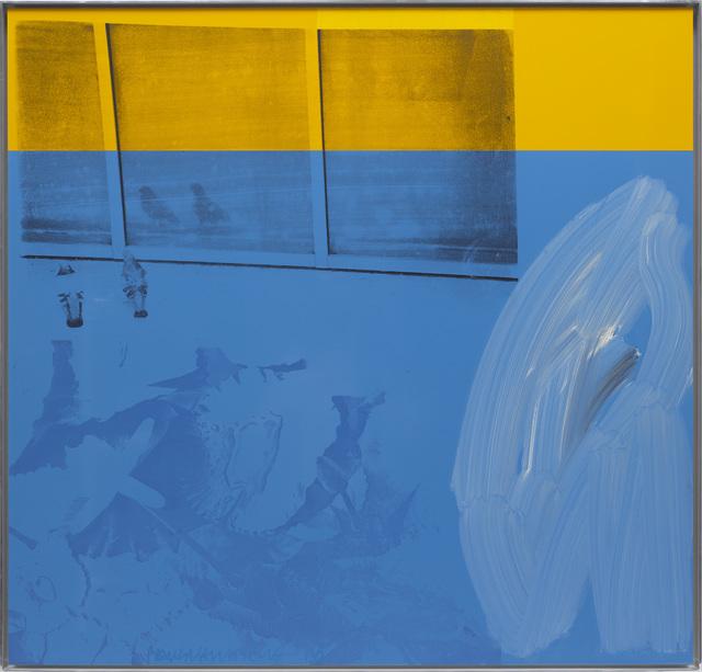 , 'Rumors (Urban Bourbon),' 1992, Pace Gallery