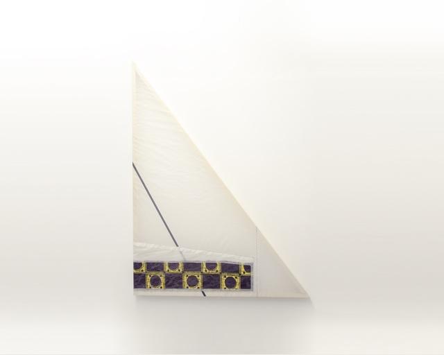 , 'Sailingmama,' 2015, Giorgio Galotti
