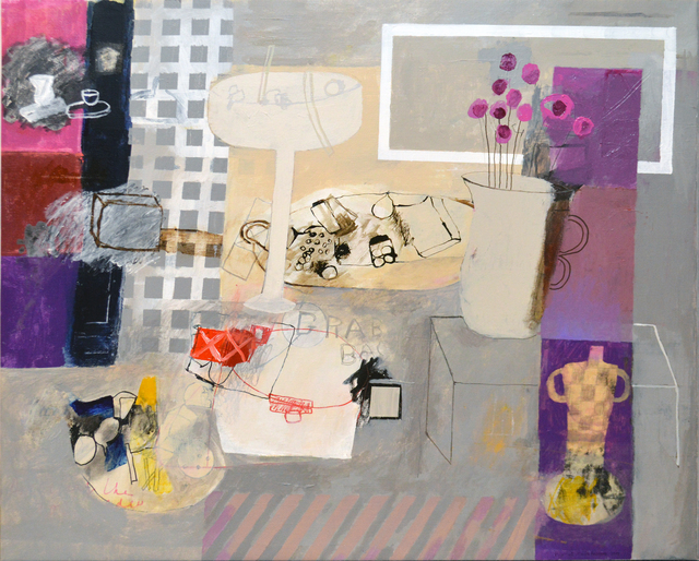 , 'Grab Bag,' , The Bonfoey Gallery