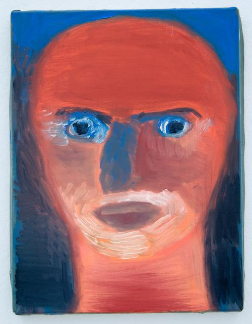 , 'soldat,' 2004, Galerie Jocelyn Wolff