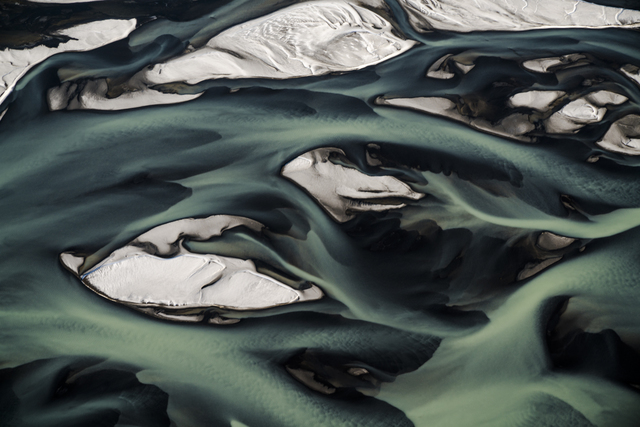 , 'Headwater Study I,' , Paul Nicklen Gallery