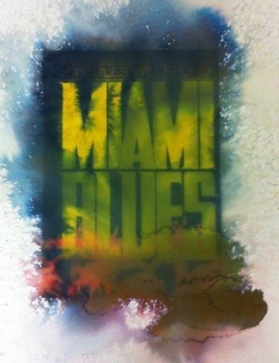, 'Miami Blues,' 2013, Locust Projects
