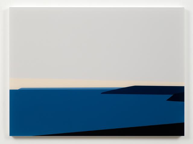 , 'Gribbin Peninsula,' 2017, Alan Cristea Gallery