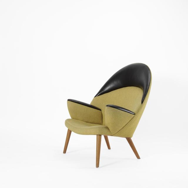 , 'Lounge chair,' 1953, Dansk Møbelkunst Gallery