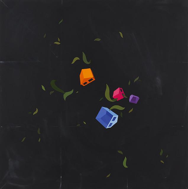 , 'Neighbors,' , Galerie Mikael Andersen