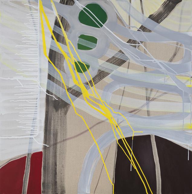 , 'Chaos Theory 2,' 2018, Susan Eley Fine Art