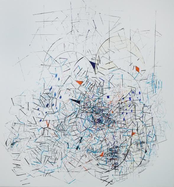 , 'Calculus,' 2014, Artemisa Gallery