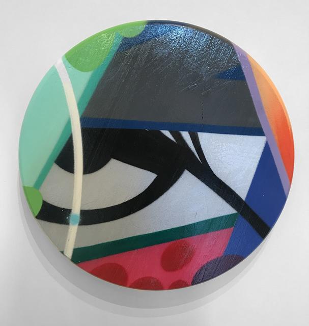 , 'Untitled 5,' 2018, Joanne Artman Gallery