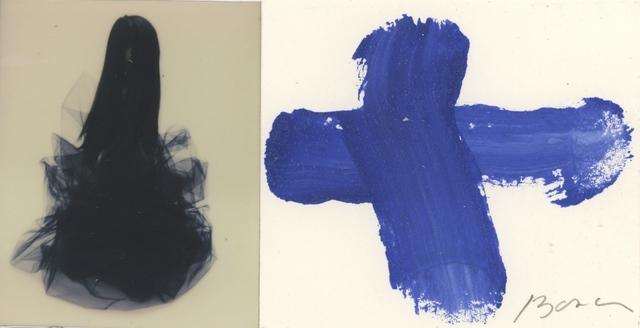 , 'ORO,' 2019, Pierre-Yves Caër Gallery