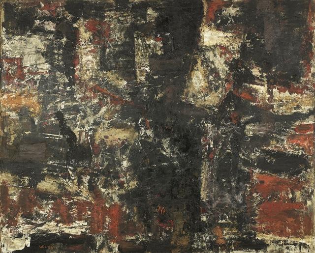 , 'Ascendancy,' 1960, Anne Mosseri-Marlio Galerie