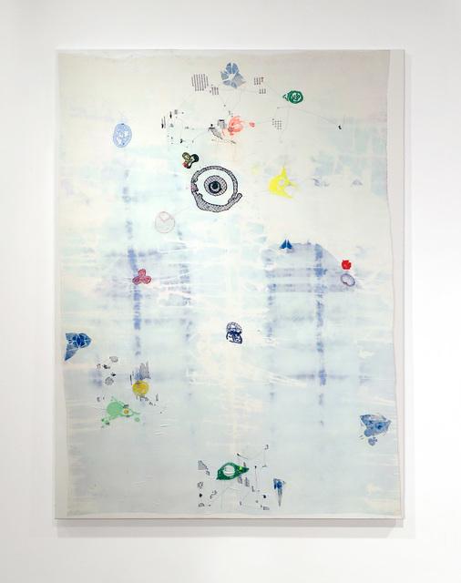 José María Sicilia, 'Phasma', 2017, Galería Joan Prats