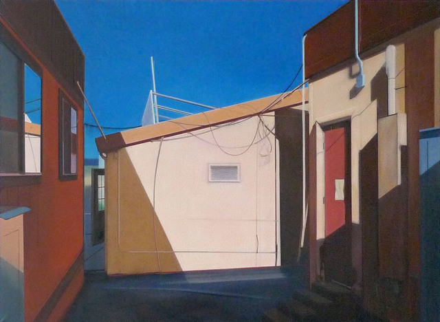 , 'Reservation Airport,' 2009, Gaa Gallery