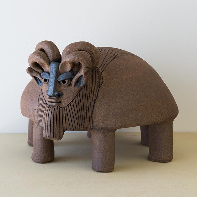 , 'Six Legged Centaur,' 2016, Craig Krull Gallery