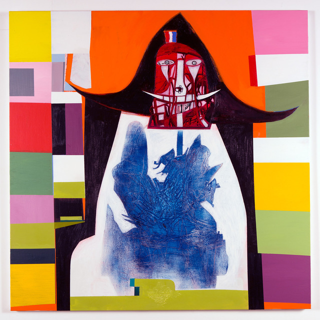 , 'Who is killing the great chefs of Europe?,' 2014, Roslyn Oxley9 Gallery