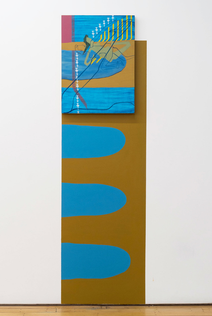 Maryam Hoseini, 'Women Liars Are Losers', 2017, Rachel Uffner Gallery