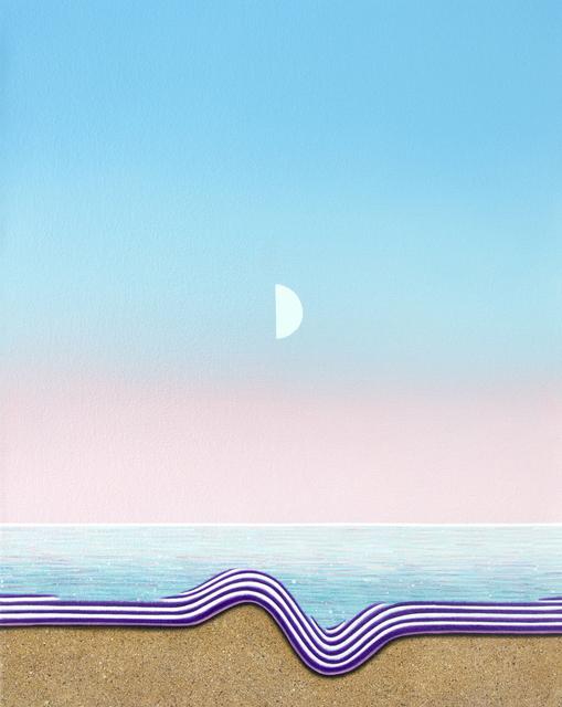 , 'A Shallow Sound,' 2018, Ochi Projects