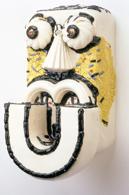 , 'Phobia: Monster Head Don't Shout,' 1979, Artists' Legacy Foundation