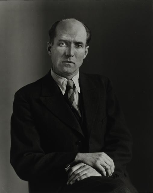 August Sander, 'Businessman, c. 1930', Galerie Julian Sander