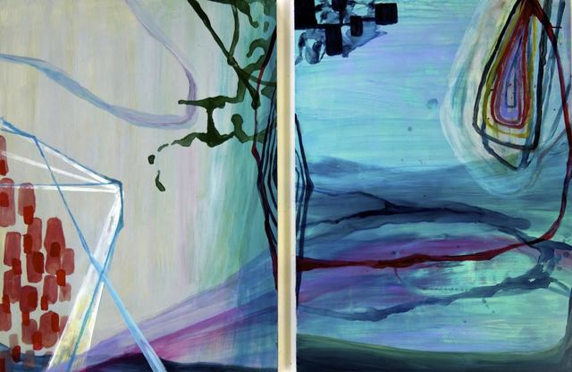 , 'Between Reefs,' , Beth Urdang Gallery