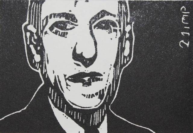 , 'Lovecraft,' 2010, Collezionando Gallery