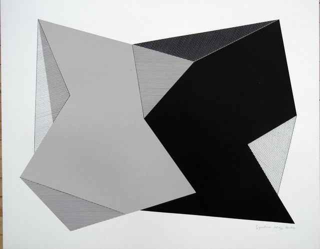 , 'Symetries,' 1980, Mizuma, Kips & Wada Art